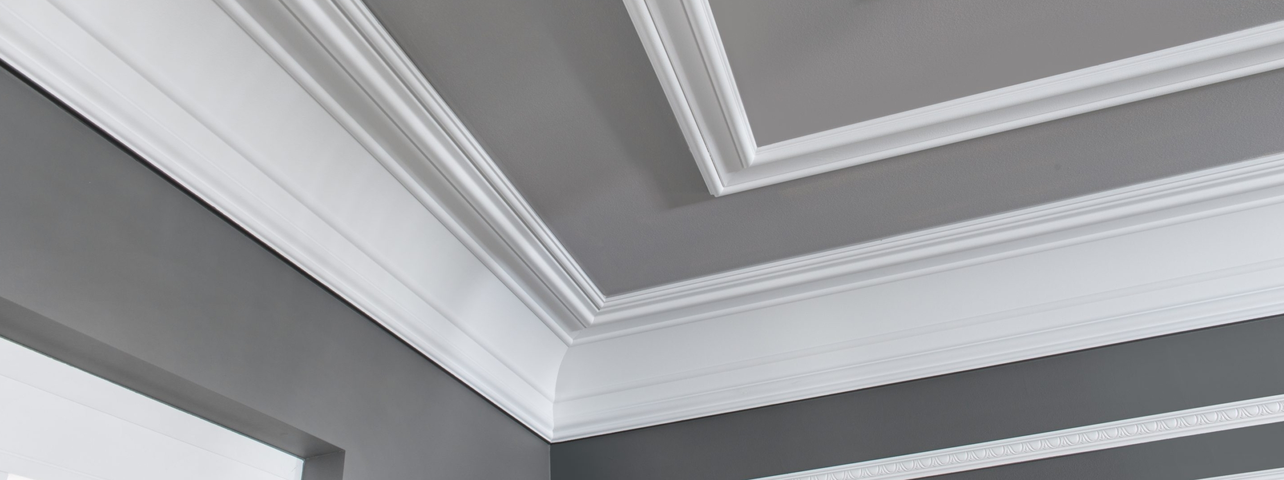 Banner image of coving using WL2 profile
